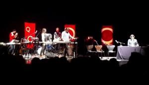 Gerard McLellan | 11.2012 | Myer Horowitz Theatre | Edmonton